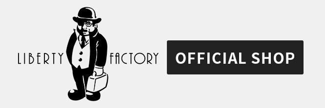 LIBERTY FACTORY Official Shop